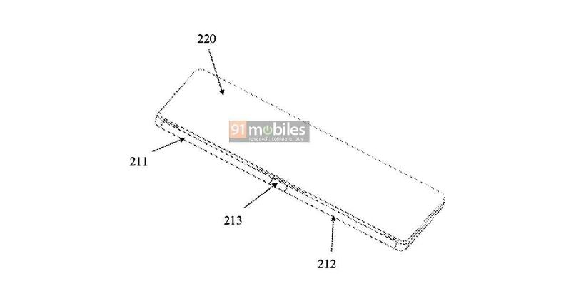 Xiaomi Also Working on A Folding Smartphone Similar To