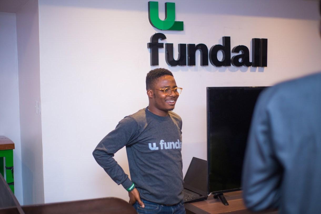 Digital banking platform, Fundall raises $150,000 in pre-seed funding