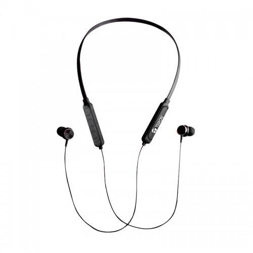 Audífonos deportivos inalámbricos Teros TE-8090, Bluetooth