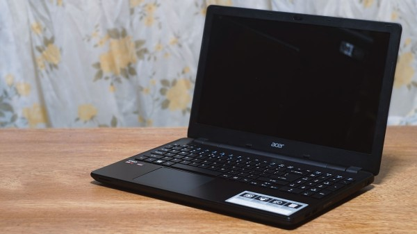 ACER Aspire E5-551G Gaming Notebook (9)