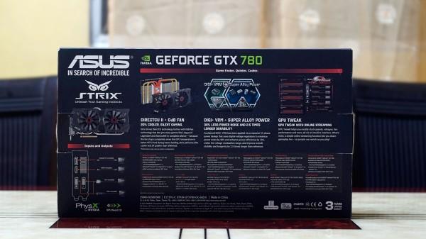 ASUS GTX 780 STRIX (2)