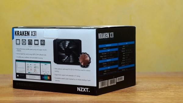 NZXT X31 CPU Cooler (2)