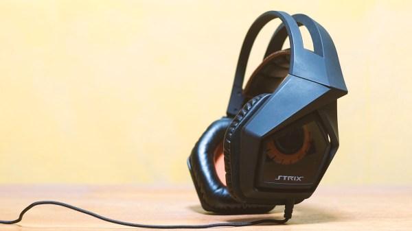 ASUS STRIX PRO Gaming Headset Review (2)