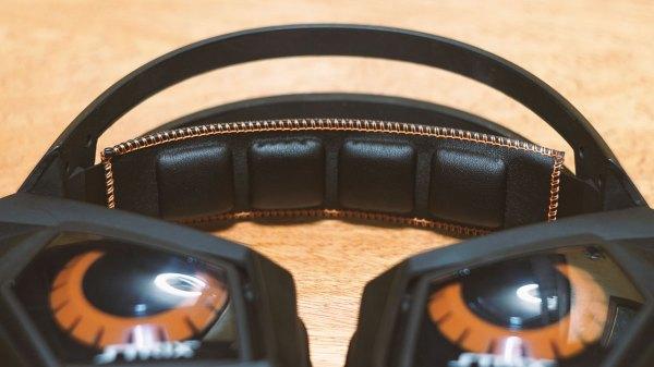 ASUS STRIX PRO Gaming Headset Review (5)