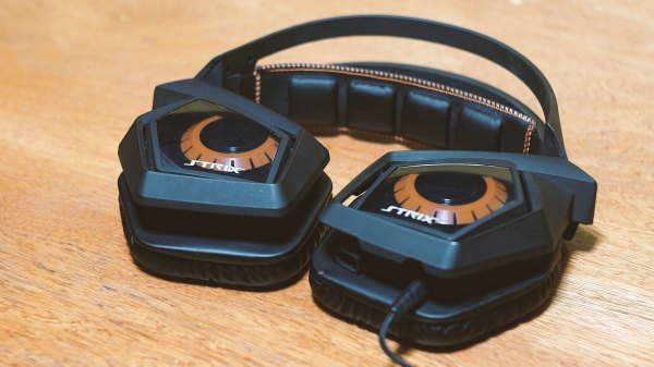 ASUS STRIX PRO Gaming Headset Review (6)