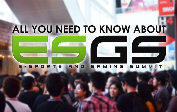 ESGS-FAQ