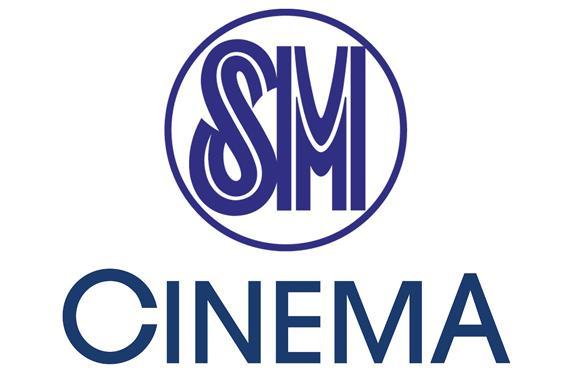SM Cinema Logo