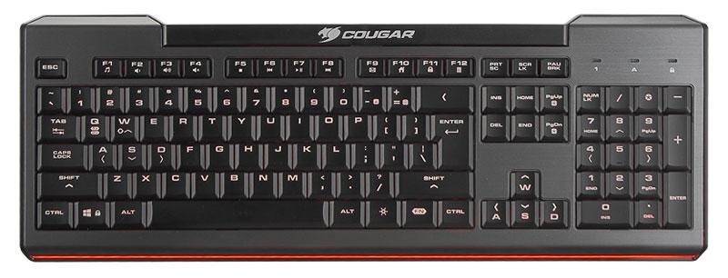 COUGAR 200K Keyboard PR (2)