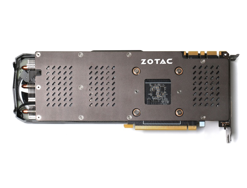 ZOTAC GTX 970 AMP! Extreme Core Edition (3)