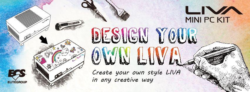 ECS LIVA Design PR (1)