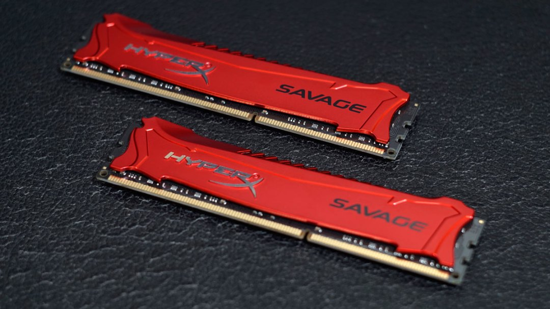 Kingston HyperX Savage DDR3 (4)