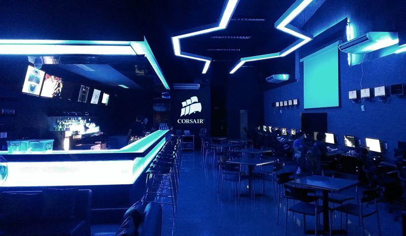 Imperium Esports Bar