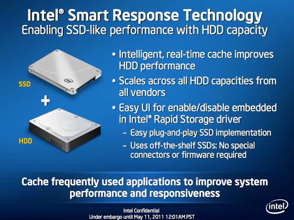 Intel SRT