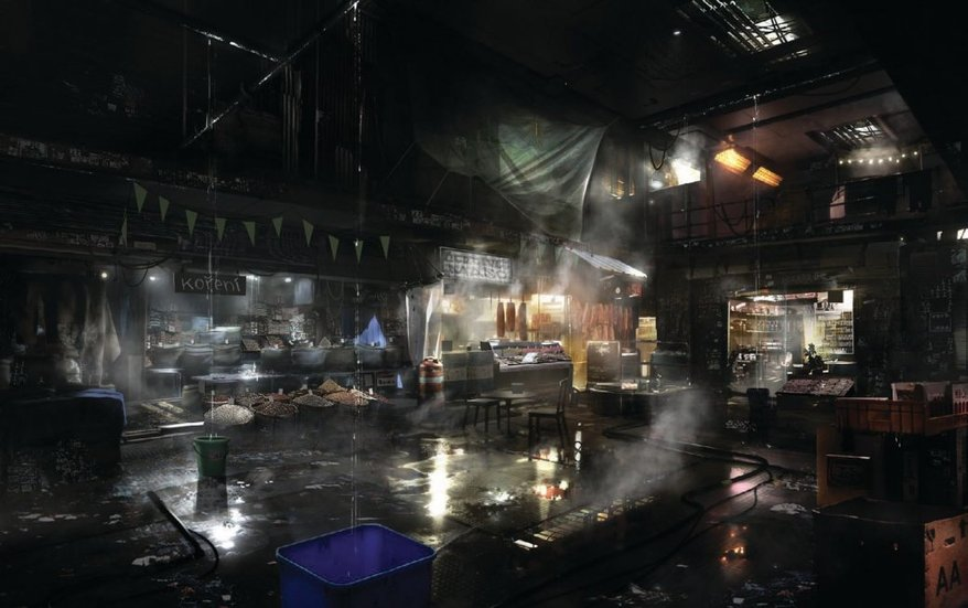 DEUS EX Mankind Divided News (4)