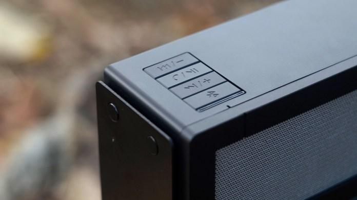 LUXA2 GroovyA Wireless Speaker (7)