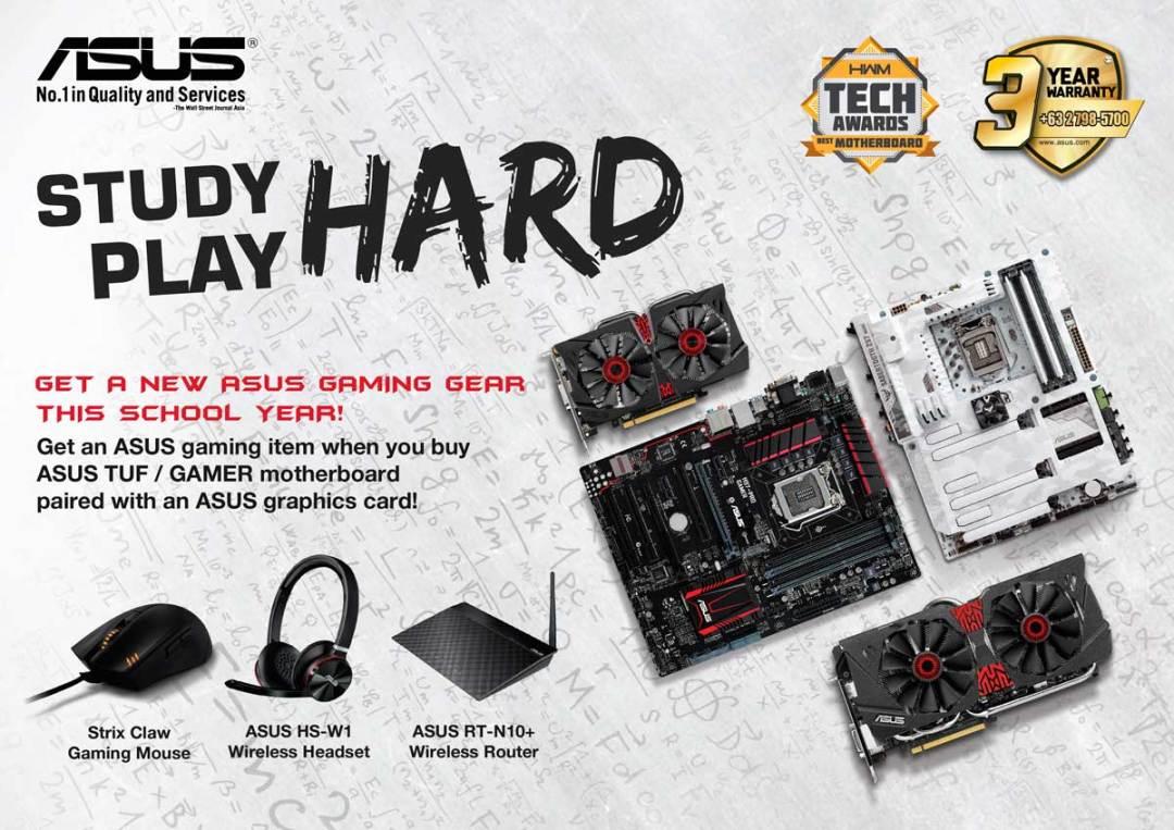 ASUS Study Hard Play Hard 2015 PR (1)