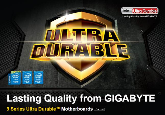 GIGABYTE Enables Support for Upcoming 5th Gen Intel® Core
