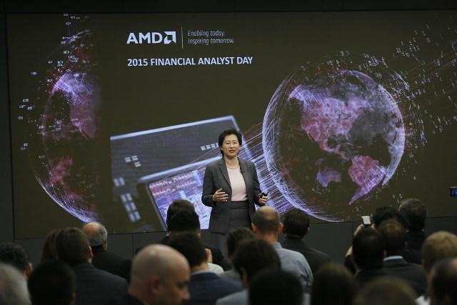 Lisa Su at 2015 Financial Analyst Day (1)