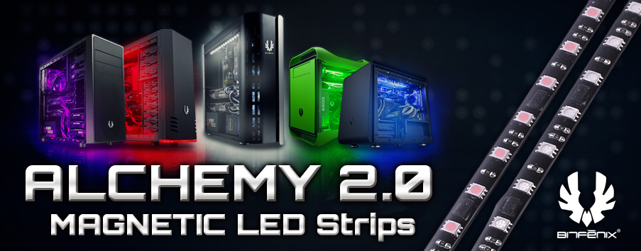 BitFenix Alchemy 2.0 LED Strip PR (1)