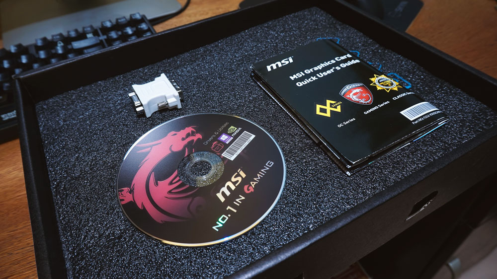 MSI GeForce GTX 950 Gaming 2G Review | TechPorn