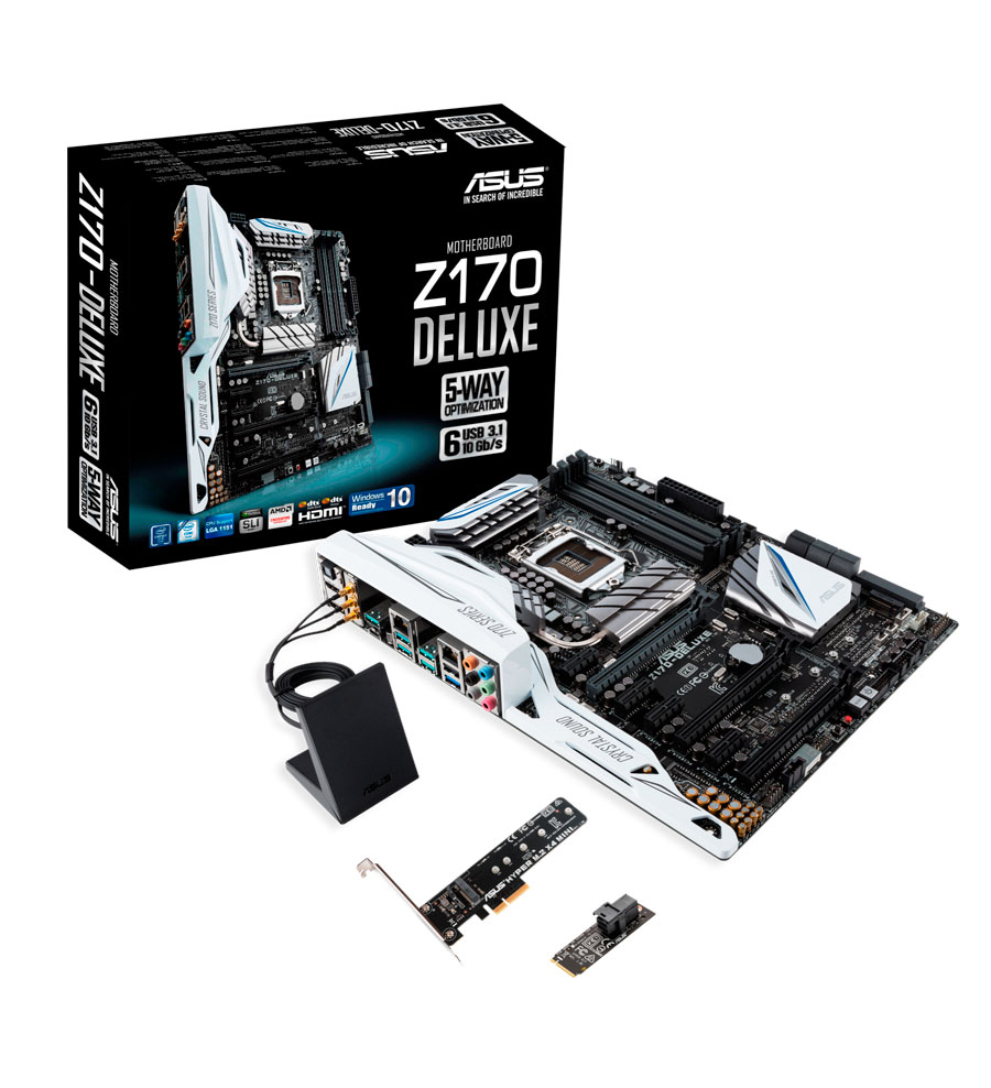 ASUS Z170 Pricing & Availability PR (1)