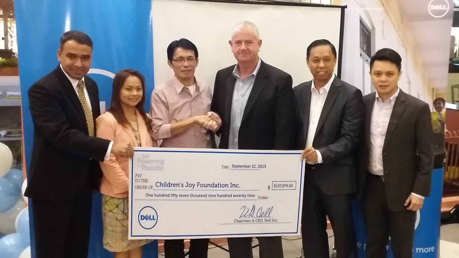 Dell PH Charity 2015 PR (3)