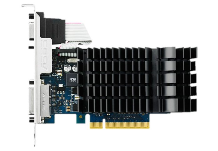 ASUS GT 730 2GB GDDR3 Review (5)