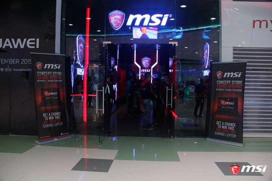 MSI Grand Opening MOA PR (1)