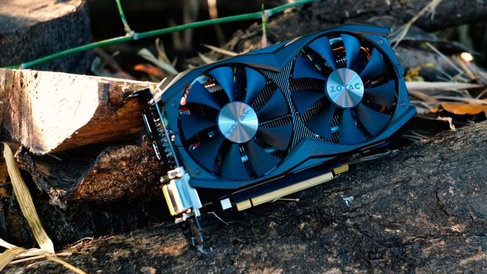 ZOTAC GTX 950 AMP! Review (4)
