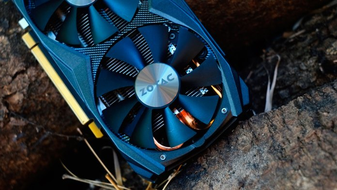 ZOTAC GTX 950 AMP! Review (6)