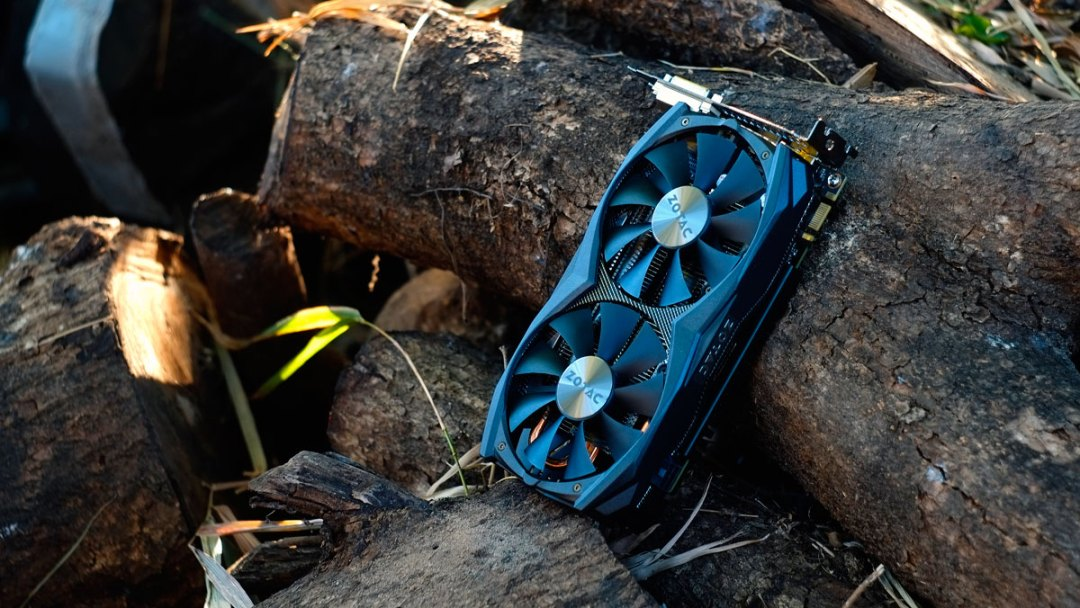 ZOTAC GTX 950 AMP! Review (7)