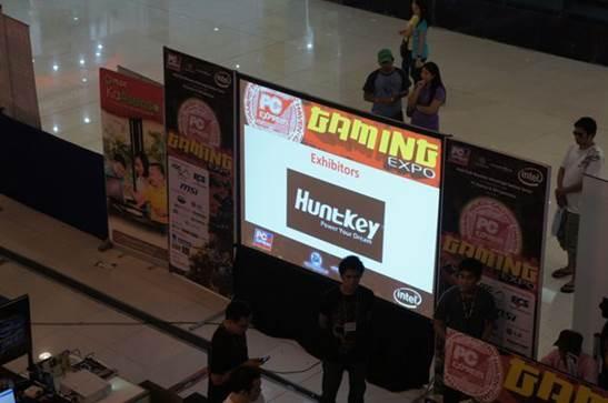 Huntkey TNC Cup PR (2)
