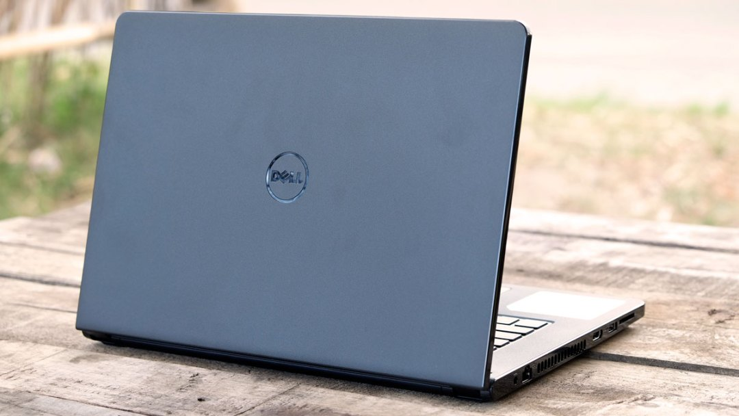 Dell Inspiron 14 5000 Images (3)