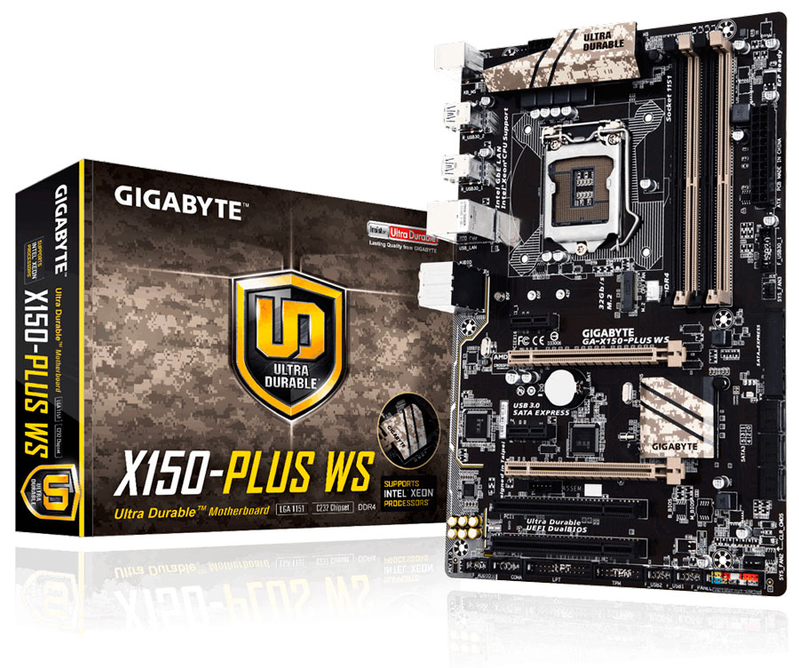GIGABYTE Unveils New Motherboards & Mini PC @ CES 2016 | TechPorn