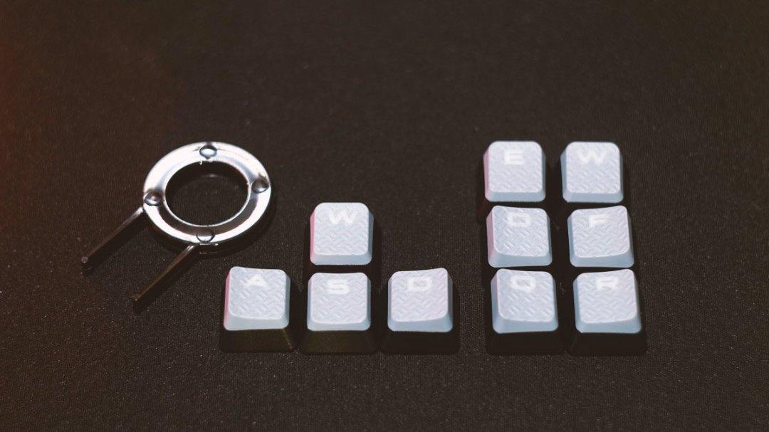 Corsair Strafe Mechanical Keyboard (11)