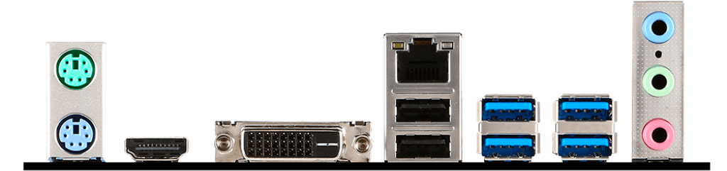 MSI B150M BAZOOKA Skylake Motherboard Review | TechPorn