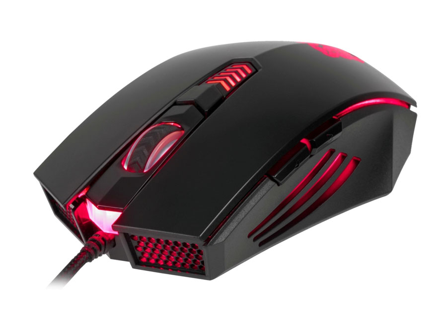 Tt Esports Unveils The New Commander Combo Gears Techporn