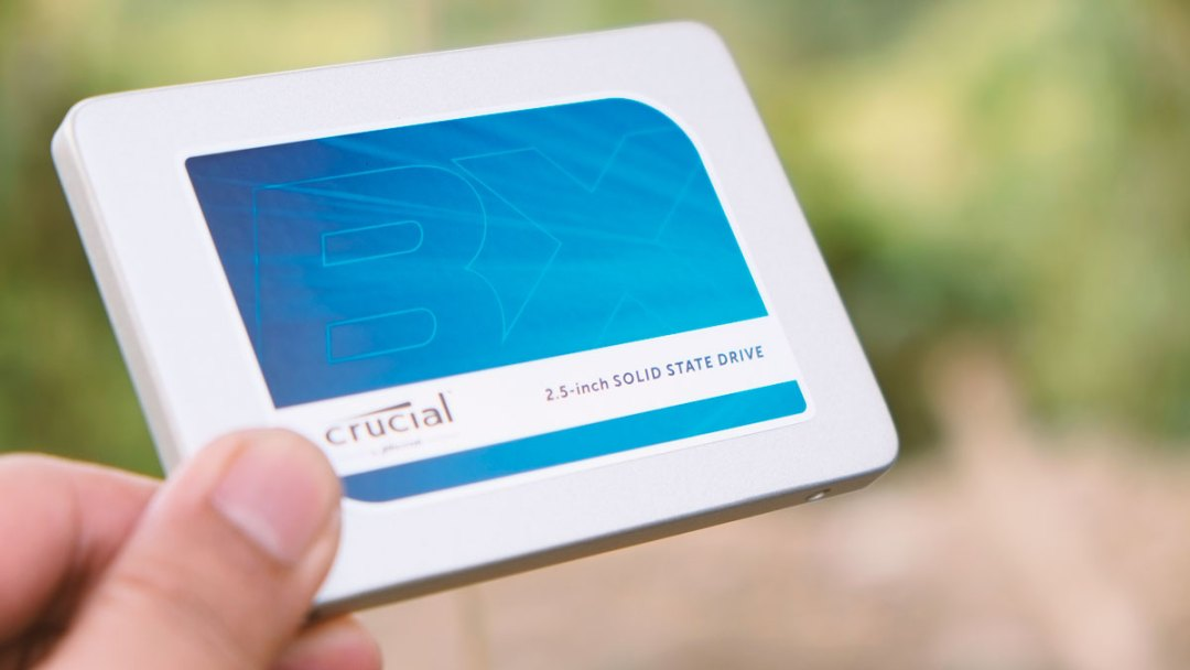 Crucial BX200 480GB Review Images (6)