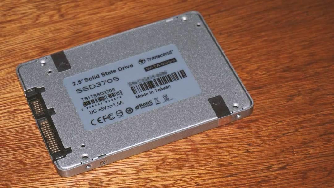 Transcend SSD370S Images (3)