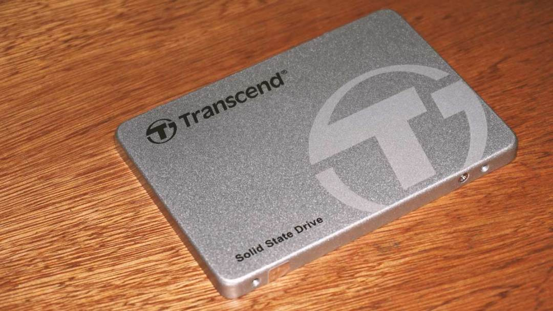 Transcend SSD370S Images (4)