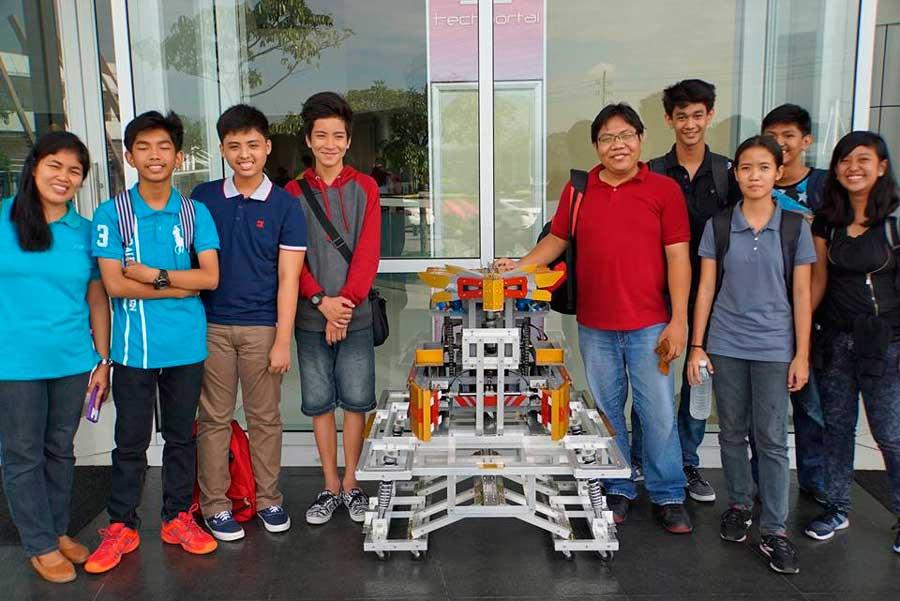 Arduino Day Manila PR (2)
