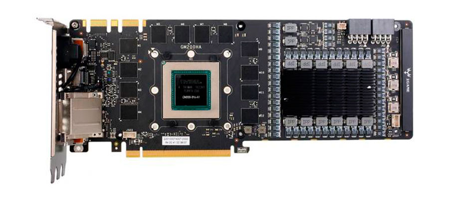 Colorful Introduces High-End iGame GTX 980 Ti KUDAN   TechPorn