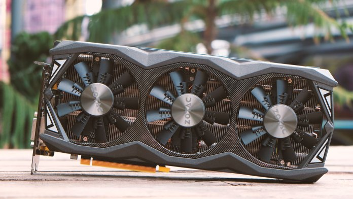 ZOTAC 980 Ti AMP! Omega Pictures (5)