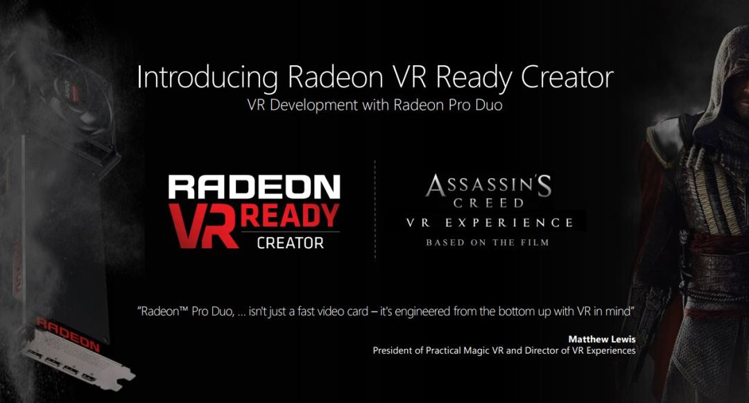 AMD Radeon PRO DUO LiquidVR PR (6)