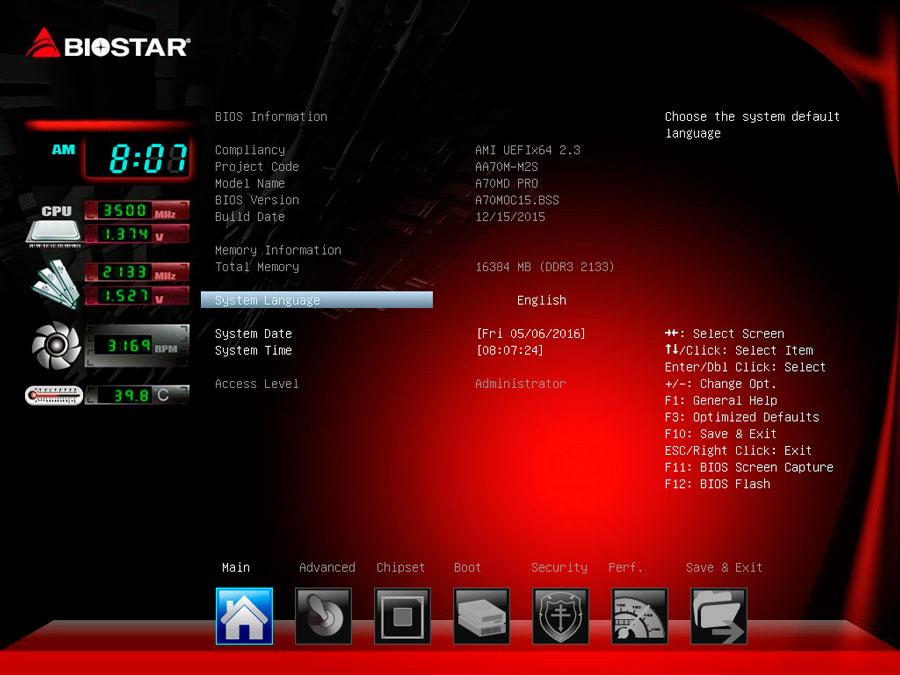 Biostar A70MD PRO BIOS (1)