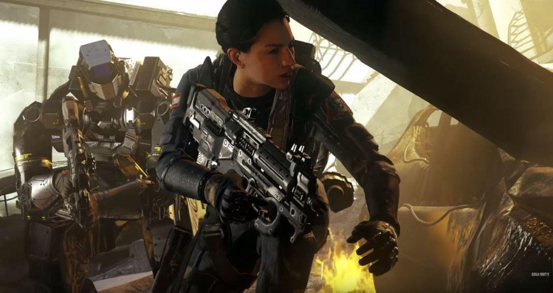 Call of Duty Infinite Warfare Remastred (9)