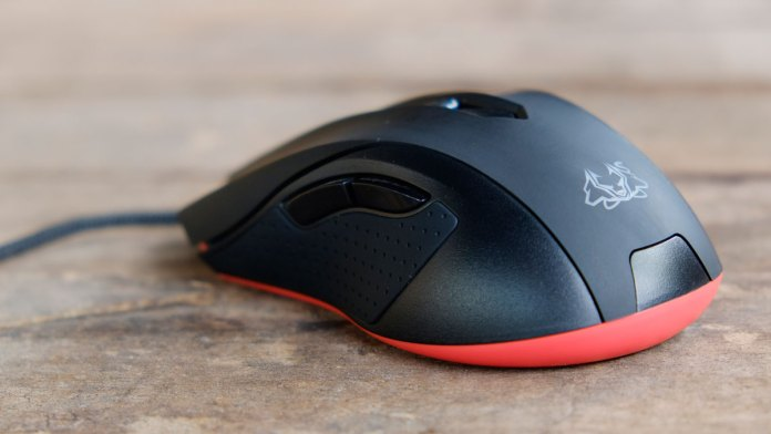 ASUS Cerberus Keyboard Mouse Review (11)