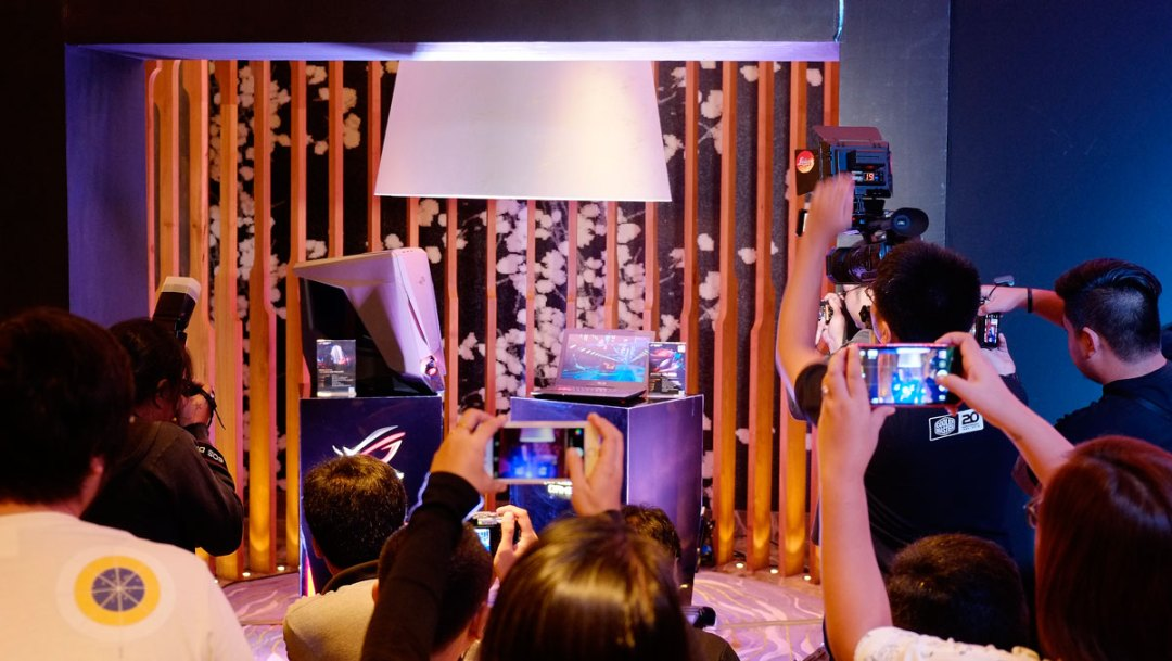 ASUS ROG GT51 Price PH Event (2)