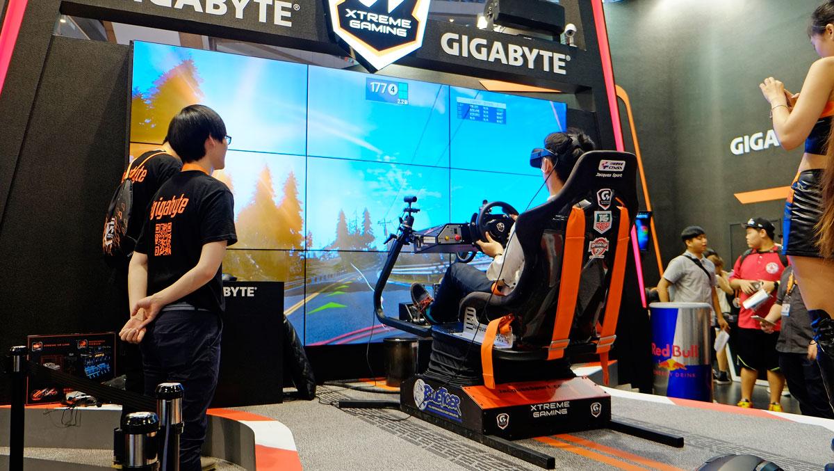 Computex 2016 Gigabyte Suite Tour At Taipei 101 Techporn