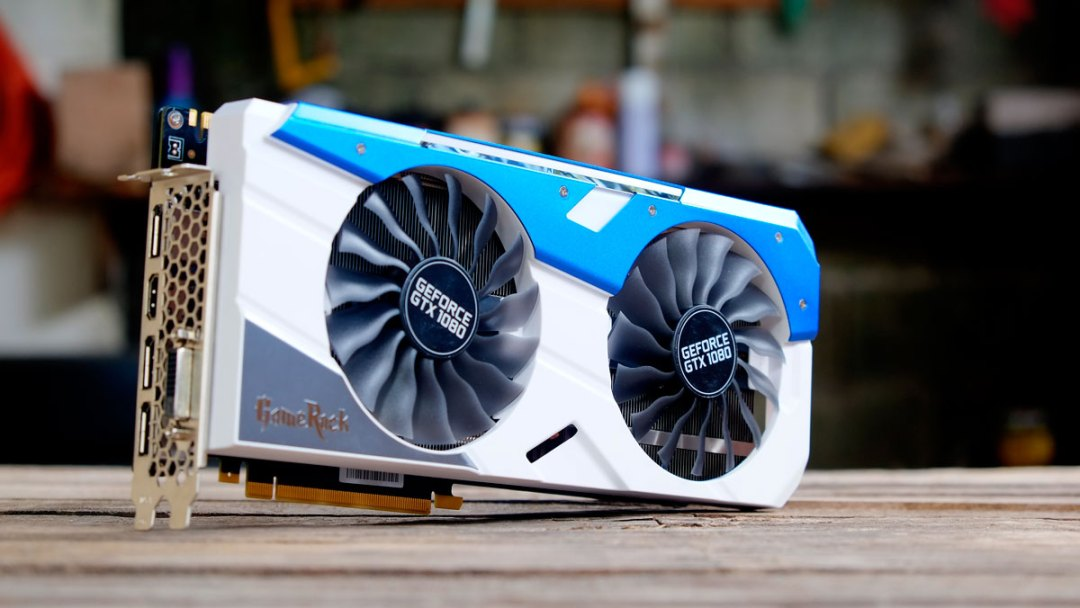 Palit GTX 1080 GameRock Review (10)